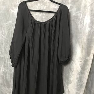 Forever 21 Swim coverup. Size 3X